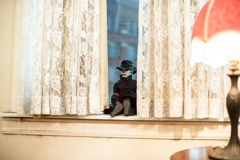 RLJE Films Acquires 'Puppet Master: The Littlest Reich,' Announces Summer Theatrical Release.